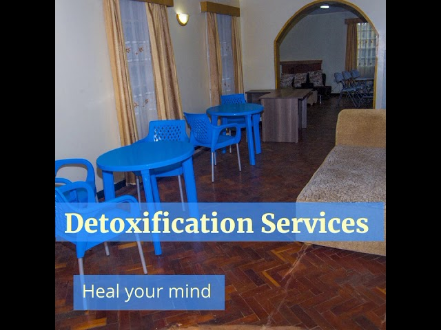 Maranatha Restoration Homes