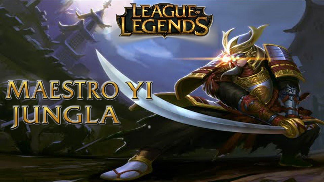 League Of Legends Maestro Fehler