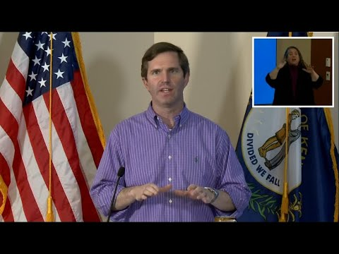 From Andy Beshear to Authentic, check out last-minute Kentucky ...