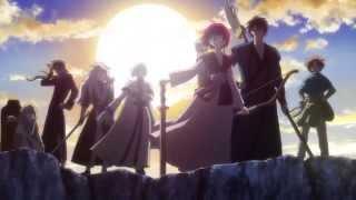 TVアニメ『暁のヨナ』第2クール オープニングテーマ 「暁の華」 thumbnail
