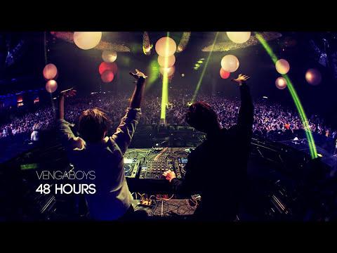 Vengaboys - 48 Hours [4k]