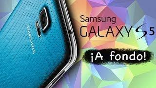 Samsung Galaxy S5: Características y Especificaciones (en Español)