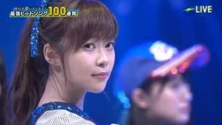 [Vietsub-Kara] Hikari to kage no hibi/ 光と影の日々 AKB48