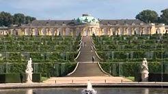 Saksan upeat UNESCO-kohteet