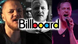 Imagine Dragons - Billboard Chart History