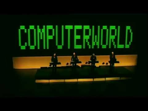 Kraftwerk - Computer World / Home Computer