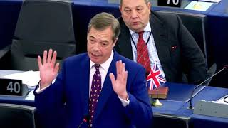Farage: The