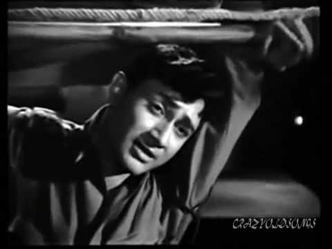 MAIN  ZINDAGI KA SAATH AND KABHI KHUD- RAFI -SAHIR - JAIDEV -HUM DONO ( 1961)