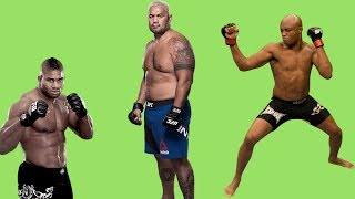 5 Boxer die MMA GEROCKT haben!