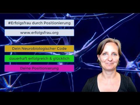 Neurobiologischer Code Intro