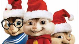 all i want for christmas is you alvin and the chipmunks