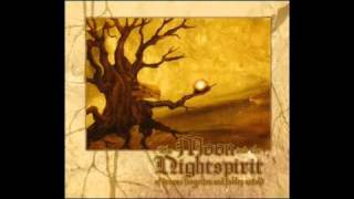 The Moon and the Nightspirit - Beloved Enchantress