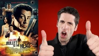 Bullet to the Head movie review