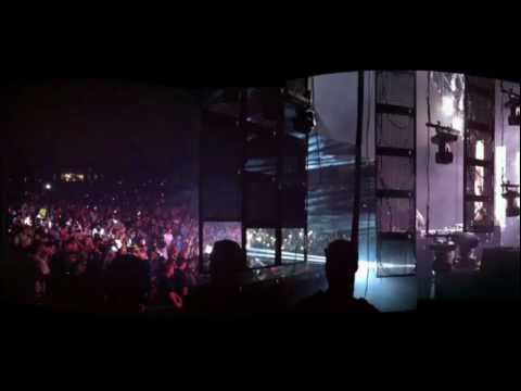 IDfest 2012 - Mountain View, CA (Full Recap) Excision, Dr. P, Eric Prydz, Showtek and more