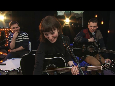 Daughter - Flavorpill Sessions 2013 [720p]