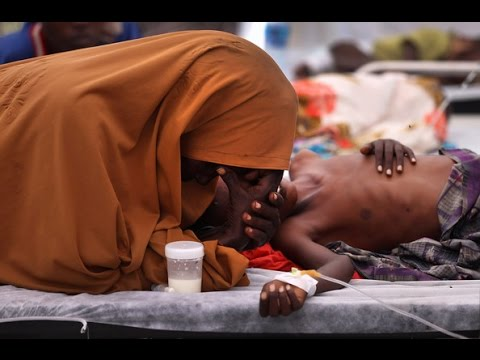 somalian famine What started as a hashtag on social media has become an international campaign to save somalian families from starvation and famine, thanks to these stars.