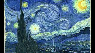 Don McLean - Vincent (Starry , Starry Night) (1971)