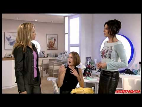 Coupling TVSeries 20002004  leather