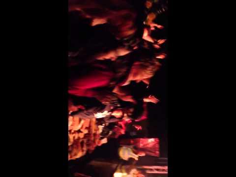 Pikey Beatz At Solfest 2013