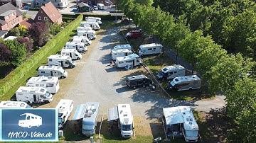 Camping und Stellplatz Westerstede-Ammerland