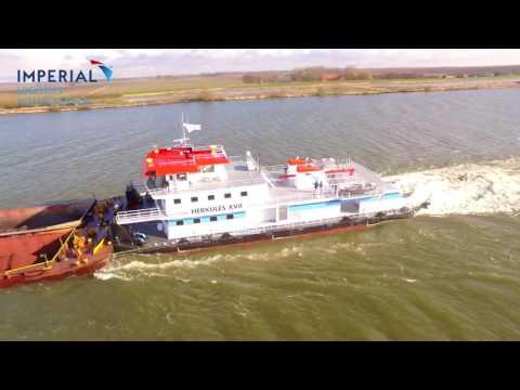 Imperial Shipping Paraguay – Binnenschifffahrt in Südamerika