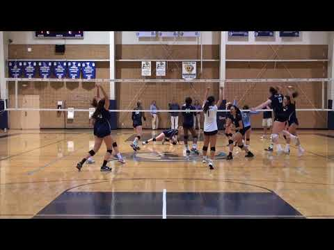 Chloe Chanren 2017 Flintridge Preparatory School Highlights