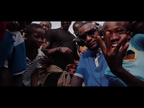 FORCE ONE - Zanku dance (vidéo officielle)