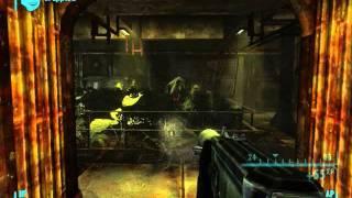 Fallout New Vegas - Vault 22 Walkthrough w/ Commentary