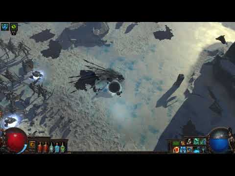 Path of Exile: War for the Atlas Mechanics Explanation