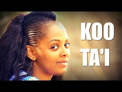 Eskiyas Mezemir - Koo Ta'i - New Ethiopian Music 2017 (Official Video)