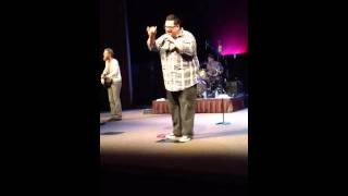 You Love Me Anyway by Sidewalk Prophets LIVE