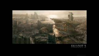 Fallout 3 OST - Easy Living (1937) - Billie Holiday - (Track 2) - [HD]