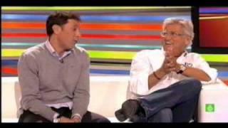 """Gambar cover Sé lo que hicisteis...""""Paco Gonzalez y Pepe Domingo Castaño"""" 1/3"""