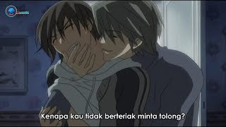 Junjou Romantica Episode 1 Subtitle Indonesia