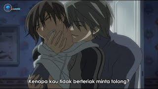 Junjou Romantica Episode 1 Subtitle Indonesia