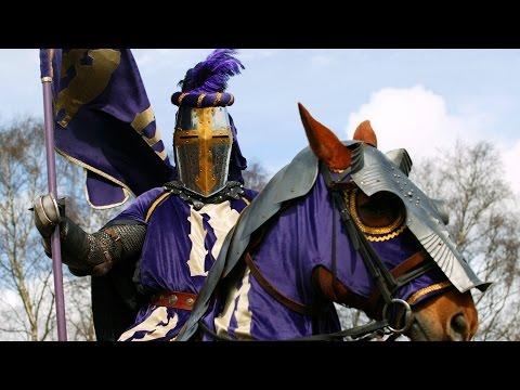 Das Leben als Ritter Doku