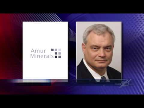 Amur Minerals Corp boss confident on  Kun-Manie drilling