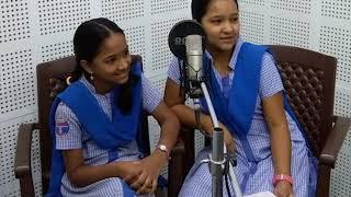 Anjali Gaikwad & Nandini Gaikwad | PART 01 | Radio Nagar 90.4 FM |