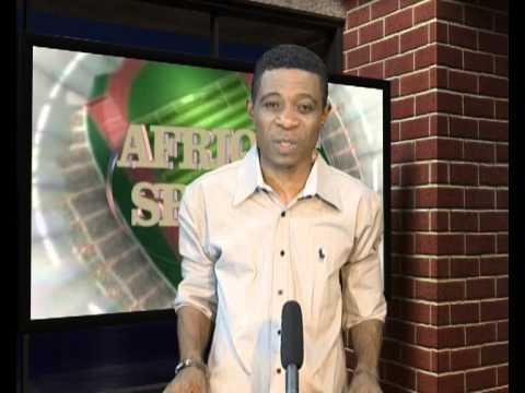AFRIQUEMEDIAproduction -AFRIQUE  SPORTS   DU  16   03   2013