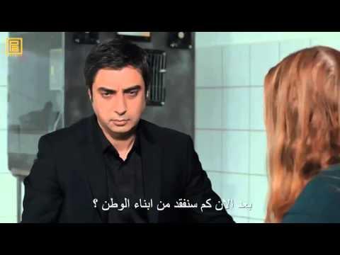 اعلان الحلقة 55 و 56 من مسلسل وادى الذئاب الجزء العاشر مترجم
