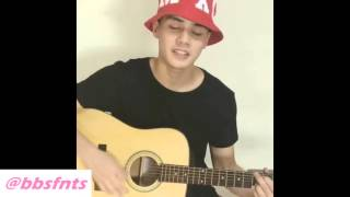 Ronnie Alonte Video Compilation :')