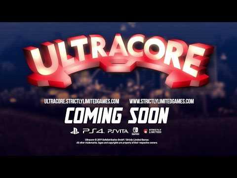 Релиз Ultracore запланирован на май