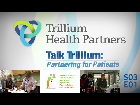 Keeping Your Brain Healthy as You Age - Talk Trillium - Season 3 Episode 1