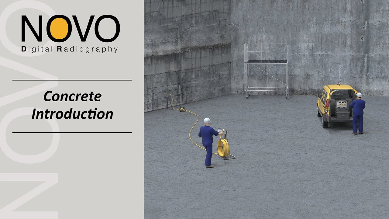 NOVO DR Concrete Introduction