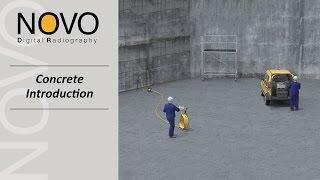 NOVO DR Concrete Introduction