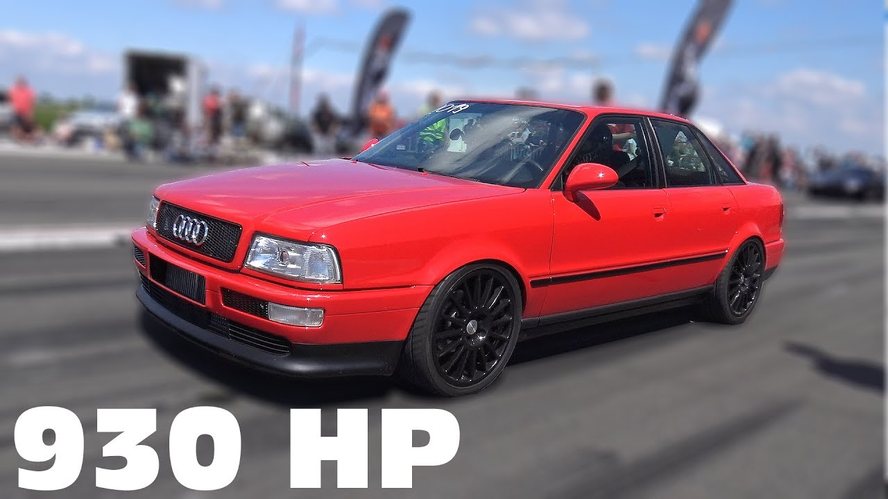 Kelebihan Audi A80 Review