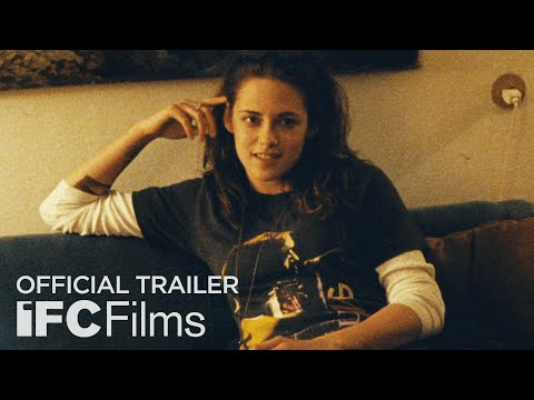 Clouds Of Sils Maria - Official Trailer I HD I Sundance Selects