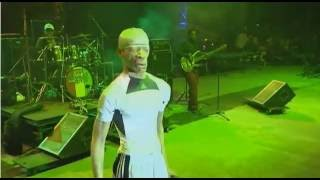 Yellowman @ Reggae On The River (2016)