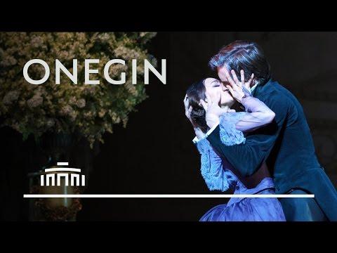 The heartbreaking ballet Onegin
