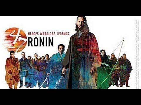 First look: 47 Ronin starring Keanu Reeves
